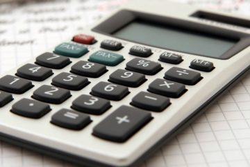 comment calculer taux credit